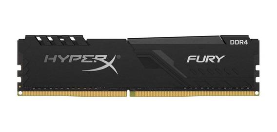Memoria Pc Ddr4 Kingston Hyperx Fury 4gb 2666 Mhz Mexx 2