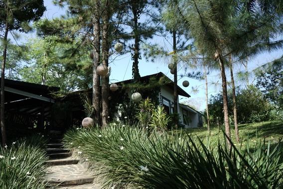Casa De Veraneo En Venta En La Autopista Duarte Km. 32