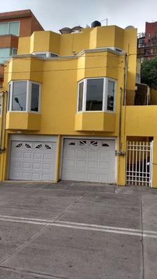 Casa De Tres Recamaras Dos Baños Un Estacionamiento