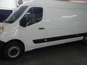Renault Master 2.3 T4 Dci130 L3h2 Aa Furgon Largo.1138633781