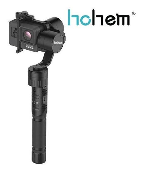 Estabilizador Gimbal Hohem Hg5 P/ Gopro Hero 6 5 4 3 Xiaomi