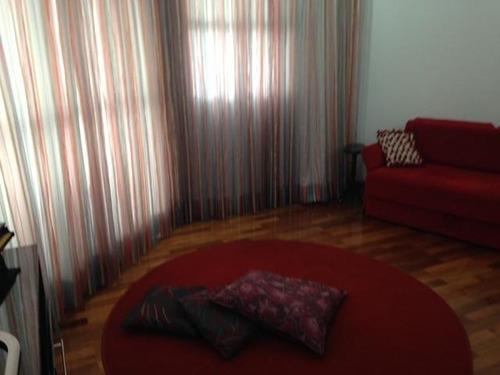 Apartamento Residencial À Venda, Jardim Anália Franco, São Paulo - Ap0131. - Ap0131