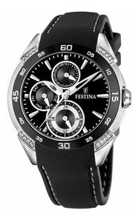 Reloj Festina Dama Multifuncion F16394/2