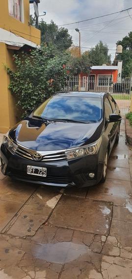 Toyota Corolla 1.8 Xei Cvt 140cv 2014