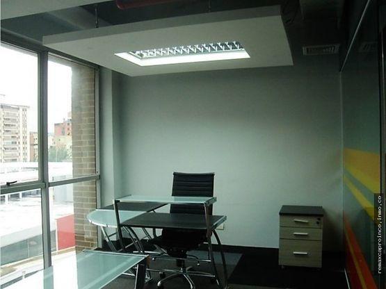 Oficina Ccp La Trigaleña Plaza