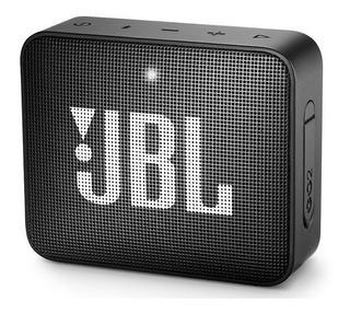 Parlante Jbl Go 2 Sumergib Bluetooth 3w Mini Black