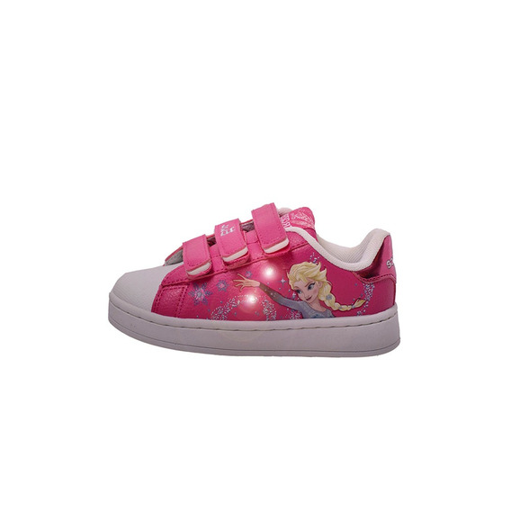 Zapatillas Disney Frozen Velcro Niño