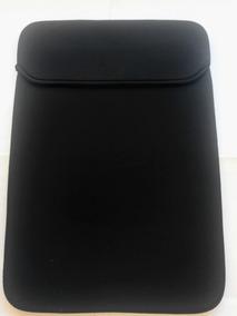 Capa Case Luva Estojo Neoprene Permeável Para Notebook 15.6