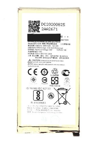 Bateria Motorola Moto Z Play Envio Gratis
