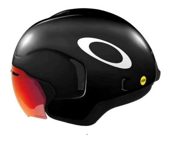 Casco Oakley Para Ciclismo De Ruta Bicicleta Aro7 Prizm