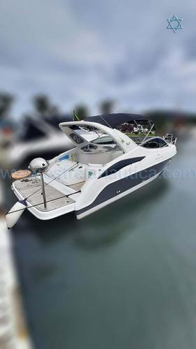 Lancha Phantom 29 Barco Iate N Intermarine Sunseeker Fairlin