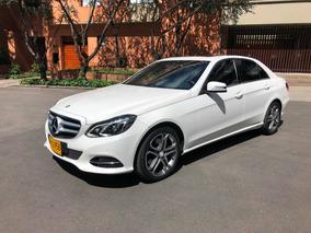 Mercedes Benz Clase E Impecable
