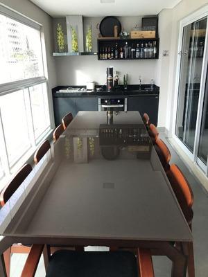 Apartamento Com 3 Dormitórios À Venda, 151 M² Por R$ 1.150.000 - Jardim Portal Da Colina - Sorocaba/sp - Ap1712