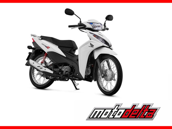 Honda Wave 110 0km Moto Delta Tigre