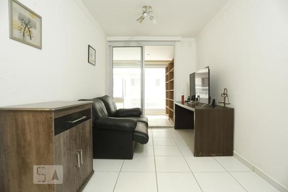 Apartamento Para Aluguel - Consolação, 1 Quarto, 55 - 893110236