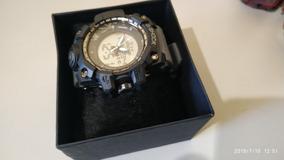 Relógios Esportivos Vários Modelos+ Caixa Com Espuma!!!!
