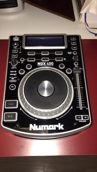 Par Cdj Numark Ndx400
