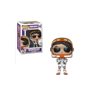 Funko Pop Moonwalker 434 - Fortnite Original Nuevo