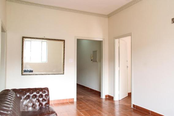 Apartamento Para Aluguel - Bela Vista, 2 Quartos, 74 - 893018989