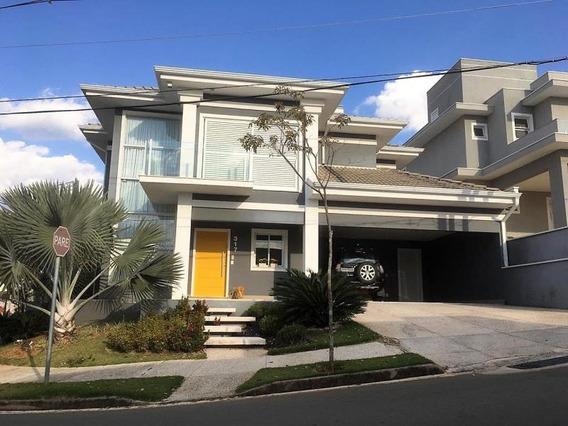 Casa Em Condomínio Para Venda Em Valinhos, Pinheiro, 4 Dormitórios, 3 Suítes, 5 Banheiros, 4 Vagas - Ca123_2-936202