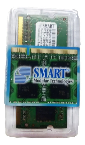 Memoria Notebook 4gb Ddr3 1600 Mhz Pc3l-12800s 1rx8 Smart