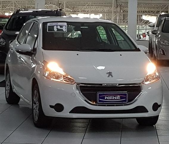 Peugeot 208 1.5 Active !!! Sem Entrada +parcelas 999,00!!!