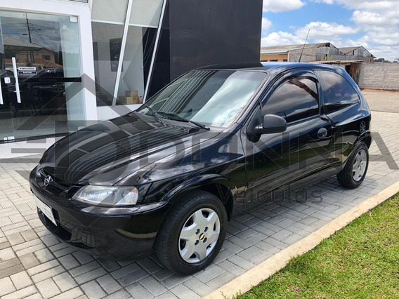 Chevrolet Celta - 2003/2003 1.0 Mpfi 8v Gasolina 2p Manual