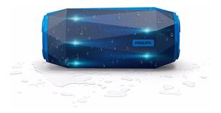 Parlante Inalámbrico Bluetooth Philips Sb500a/00 Portatil