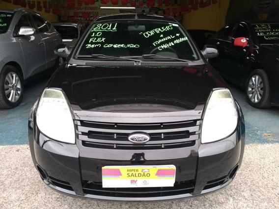 Ford Ka Class Flex Completo Lindo Ótimo Estado 2011