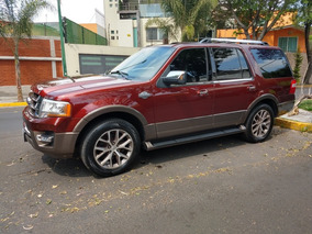 Ford Expedition 3.5 Expedition King Ranch 4x2 Mt 2015