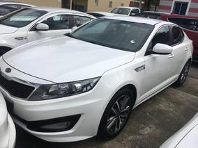 Kia K5 Blanco Privado Nuevo