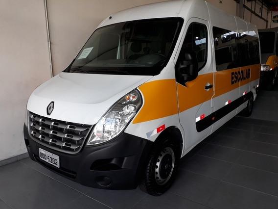 Renault Master 2.3 Extra L3h2 Vitrè 5p 2014