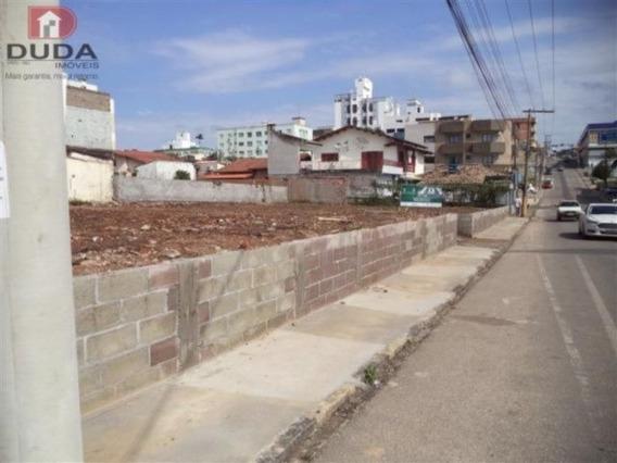 Terreno Comercial - Centro - Ref: 22697 - L-22697