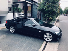 Alquiler Auto Alta Gama Bmw 335 Coupe