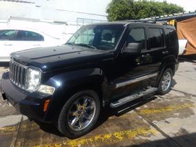 Jeep Liberty Limited 4x2 2011
