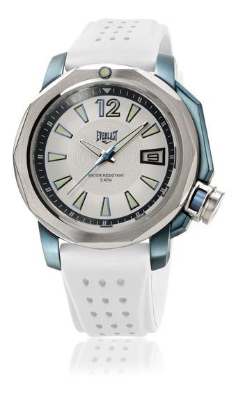 Relógio Analógico Esportivo Everlast - E259