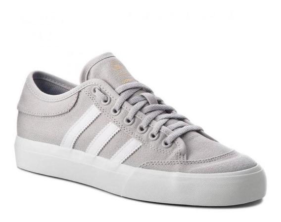 Zapatillas adidas Matchcourt Talle 35.5 Uk4 Hombre Ultimas