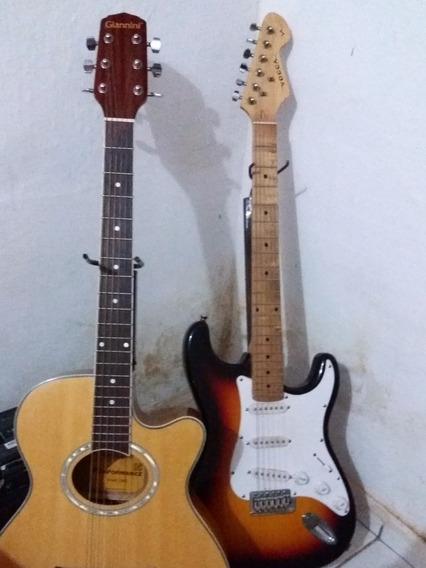 Guitarra Da Voggo