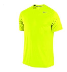 Playera Nike Dry Para Jugar Tennis Mujer