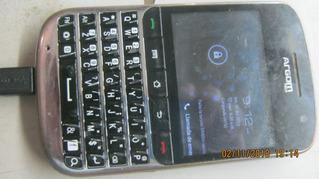Teléfono Argom E360 Para Reparar O Repuesto