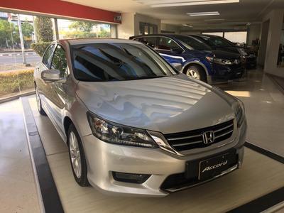 Honda Accord 3.5 V6 Automatico 2014
