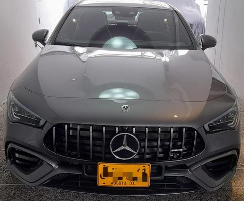 Imagen 1 de 14 de Mercedes Benz Cla 45s 4matic Amg 2022