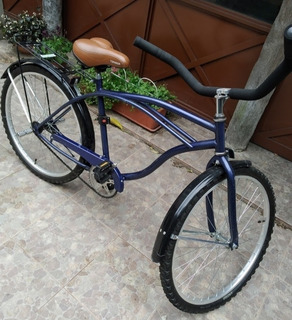 Bicicleta Rod 26... Impecable!!!