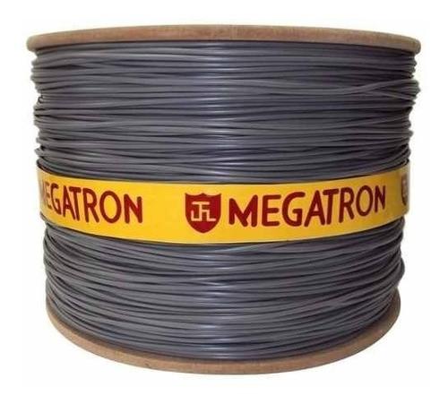 Imagem 1 de 4 de Cabo Telefone Cci 50x2 Pares Megatron Com 1000 Metros