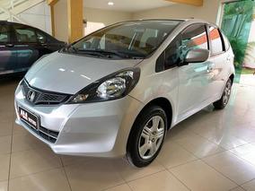 Honda Fit 1.4 Cx Flex 5p 2014 1° Dona 63.000 Km