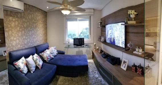 Premium Tamboré | Apartamento De 122m2 | 3 Dorms | Venda - Cnc329