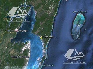 Imagen 1 de 2 de Terreno En Venta En Mahahual Quintana Roo