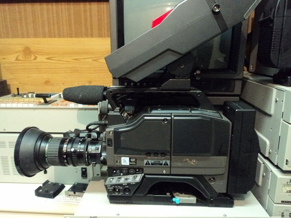 Camera Profissionais Jvc (ilha De Edição