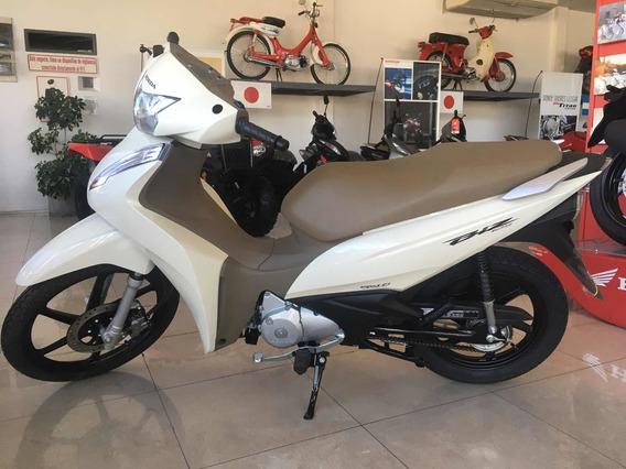 Honda Biz 125 Tomamos Motos Usadas!