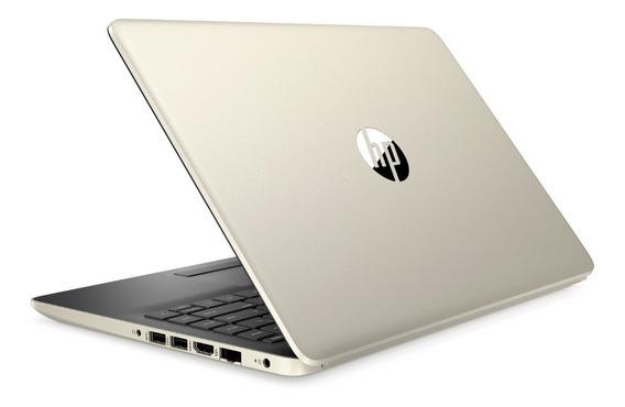 Notebook Hp Amd Ryzen3 Equivalente Core I5 Intel